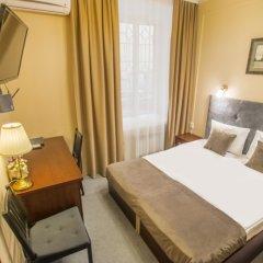 Гостиница на Моховой 3* Стандартный номер с различными типами кроватей фото 4