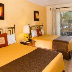 Отель Villa Del Arco Beach Resort & Grand Spa Кабо-Сан-Лукас комната для гостей фото 3