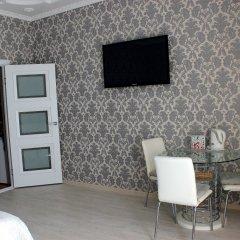 Гостевой дом Аурелия Номер Комфорт с разными типами кроватей фото 18