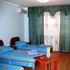 Гостиница Капитан Морей 2* Номер Комфорт с двуспальной кроватью фото 3