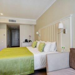 Гостиница Гранд Звезда 4* Стандартный номер 1-й категории разные типы кроватей фото 3