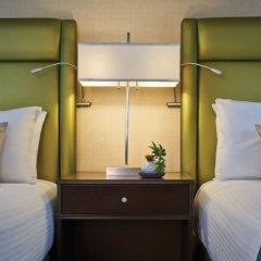 Shelburne Hotel & Suites by Affinia 4* Номер Делюкс с 2 отдельными кроватями