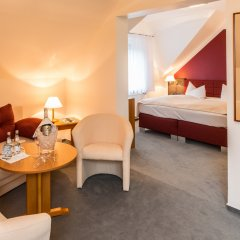 Отель Zum Starenkasten комната для гостей фото 7