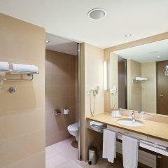 Austria Trend Hotel Savoyen Vienna 4* Стандартный номер с различными типами кроватей фото 4