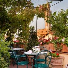 Отель Hermitage Hotel Италия, Флоренция - 1 отзыв об отеле, цены и фото номеров - забронировать отель Hermitage Hotel онлайн фото 2
