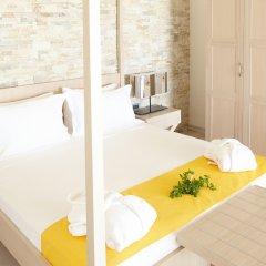 Отель Sentido Port Royal Villas & Spa - Только для взрослых комната для гостей