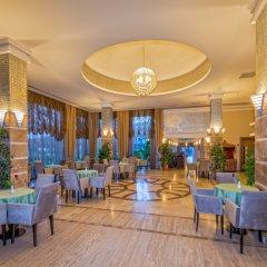 Отель Royal Atlantis Spa & Resort - All Inclusive Сиде питание