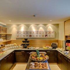 Art & Design Hotel Napura Терлано питание