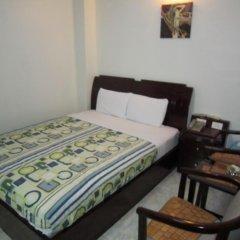 A25 Hotel - Nguyen Cu Trinh комната для гостей фото 4