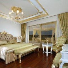 The Bodrum by Paramount Hotels & Resorts 5* Вилла Paramount premium с различными типами кроватей