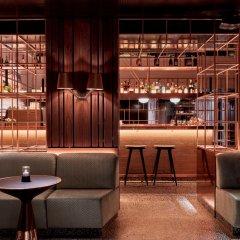 Das Triest Hotel гостиничный бар