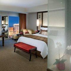 Отель Waldorf Astoria Las Vegas 5* Люкс с различными типами кроватей фото 2