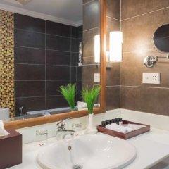 Отель U Sapa Hotel Вьетнам, Шапа - отзывы, цены и фото номеров - забронировать отель U Sapa Hotel онлайн ванная
