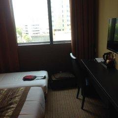 Отель Fortuna Singapore комната для гостей фото 3