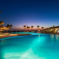 Отель Cleopatra Luxury Resort Makadi Bay бассейн фото 3