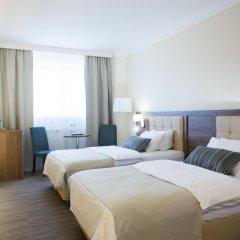 Гостиница Луч 3* Номер Бизнес с разными типами кроватей фото 6