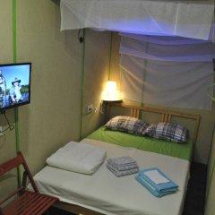 Мини-отель Вавилон Стандартный номер с двуспальной кроватью фото 5