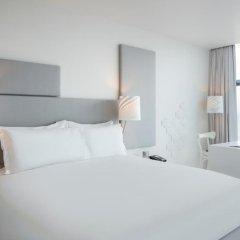 Отель SO VIENNA (ex. Sofitel Stephansdom) 5* Номер So Cosy