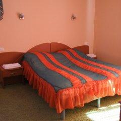 Гостиница Снежинка (Домбай) комната для гостей фото 3