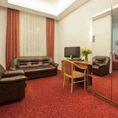 Гостиница Оснабрюк комната для гостей фото 2