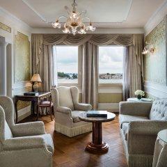 Отель Luna Baglioni 5* Люкс фото 9