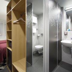 Азимут Отель Астрахань 3* Стандартный номер SMART с различными типами кроватей фото 4