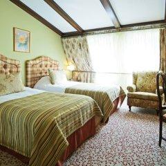 Гранд Отель Поляна 5* Номер Делюкс фото 2