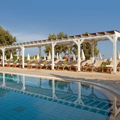 Capo Bay Hotel Протарас бассейн фото 7