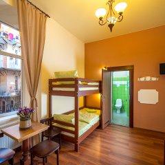 Гостиница Post House Hostel Украина, Львов - отзывы, цены и фото номеров - забронировать гостиницу Post House Hostel онлайн комната для гостей фото 4