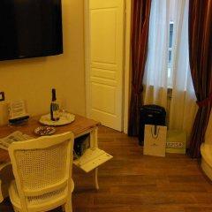 Отель Locanda Colosseo Рим комната для гостей фото 3