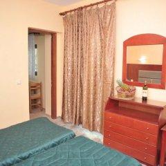 Kerkyra Beach Hotel удобства в номере