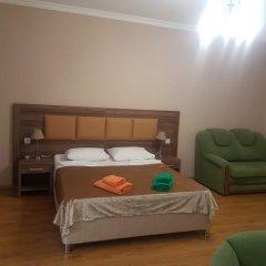 Отель Алая Роза 2* Номер Комфорт фото 6