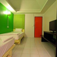Отель Samui Econo Lodge Самуи комната для гостей фото 4