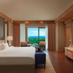 Regnum Carya Golf & Spa Resort 5* Номер Бизнес с различными типами кроватей