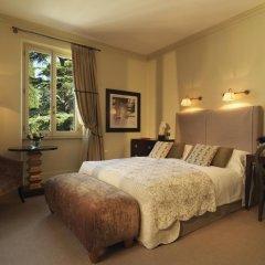 Hotel De Russie 5* Стандартный номер с двуспальной кроватью фото 3