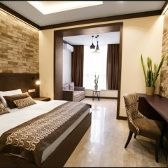 Гостиница Simple Номер Делюкс с различными типами кроватей