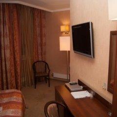 Гостиница Сити-отель Парус в Саратове 4 отзыва об отеле, цены и фото номеров - забронировать гостиницу Сити-отель Парус онлайн Саратов удобства в номере