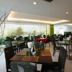 Отель Citin Pratunam Bangkok By Compass Hospitality Бангкок питание фото 2