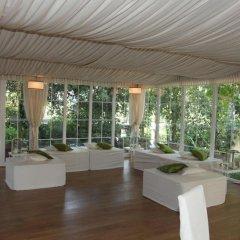 Отель Villa Le Piazzole фитнесс-зал