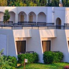Отель Mareblue Cosmopolitan Hotel Греция, Родос - отзывы, цены и фото номеров - забронировать отель Mareblue Cosmopolitan Hotel онлайн вид на фасад фото 2