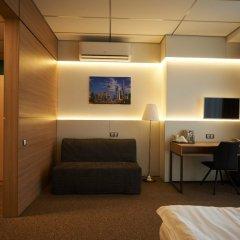 Отель Urban 2* Стандартный номер фото 4