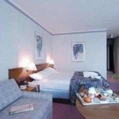 Отель Van Der Valk Hotel Бельгия, Льеж - отзывы, цены и фото номеров - забронировать отель Van Der Valk Hotel онлайн комната для гостей фото 2