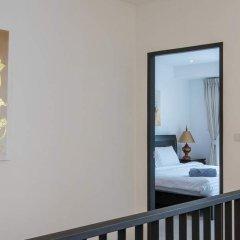 Отель Naya Residence by TROPICLOOK 4* Вилла Делюкс с различными типами кроватей фото 4