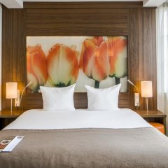 Eden Hotel Amsterdam 3* Представительский номер с различными типами кроватей