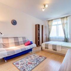 Апартаменты у Финского Залива Апартаменты с различными типами кроватей