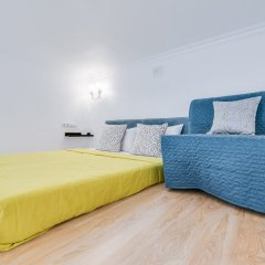 Апартаменты Sokroma Глобус Aparts Апартаменты с различными типами кроватей фото 5