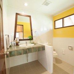 Отель Pinnacle Samui Resort ванная фото 2