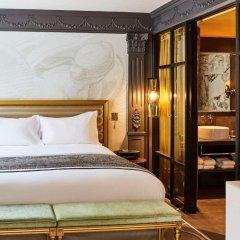 Отель Sofitel Le Faubourg 5* Люкс Collection фото 2