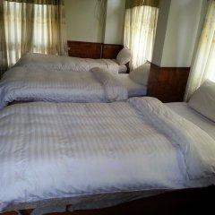 Отель Florid Nepal Непал, Катманду - отзывы, цены и фото номеров - забронировать отель Florid Nepal онлайн комната для гостей фото 5