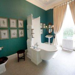 Отель The Lodge at Castle Leslie Estate Ирландия, Клонс - отзывы, цены и фото номеров - забронировать отель The Lodge at Castle Leslie Estate онлайн удобства в номере